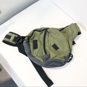 Orvis One Shoulder Hiking Backpack